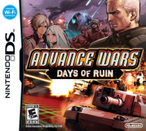 Advance Wars®: Days of Ruin