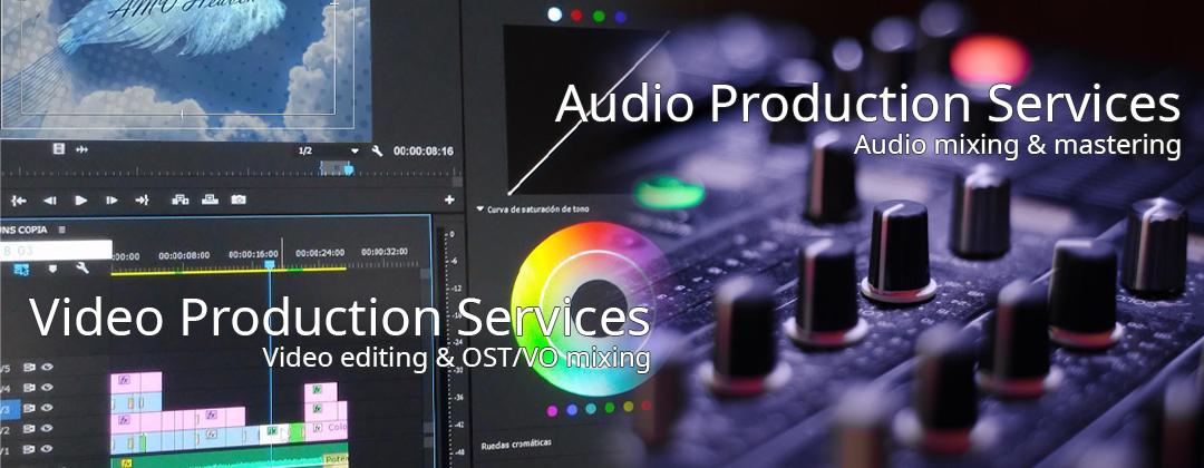 Audio & Video Services